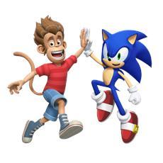 SEGA und Danone arbeiten zum Sonic-Jubiläum zusammen - neue Inhalte für Sonic Dash angekündigt