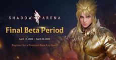 Shadow Arena: Finale Closed Beta für den 17. April angekündigt