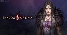 Shadow Arena | Hexe Marie ist Shadow Arenas neueste Heldin