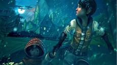 Silence - The Whispered World 2 kommt auch auf Konsole: Daedalic kündigt Xbox One-Release an