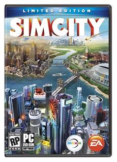 SimCity ab Februar 2013 auch auf Mac erhältlich
