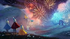 Sky: Children of the Light - Spiel erreicht 20 Millionen Downloads vor 1. Jahrestag