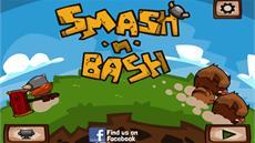 Smash'n'Bash jetzt auch für Android verfügbar