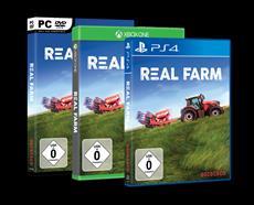 Soedesco: Neue DLC-Pakete erweitern Umfang von Landwirtschaftssimulation Real Farm