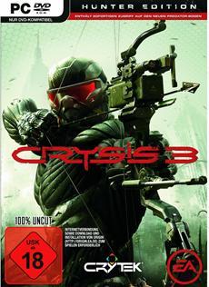 Ab in den Anzug, los geht die Jagd: Crysis 3 ab heute im Handel erhältlich