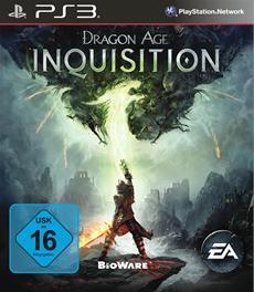 Dragon Age: Inquisition - Hakkons Fänge ab sofort erhältlich