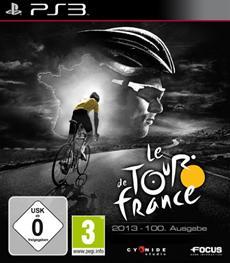 Tour de France 2013 für PC, PS3 und Xbox 360 startet mit neuem Trailer