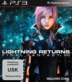 Lightning Returns: Final Fantasy XIII - Neuer Trailer zum heutigen Launch