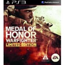 Vorbestellerboni für die Medal of Honor Warfighter Limited Edition enthüllt