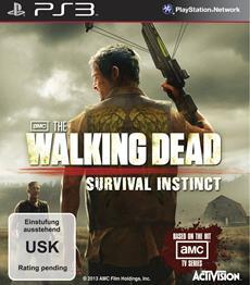 """The Walking Dead"" Keynote für Nordic Game 2013 angekündigt"