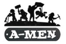 A-MEN ab sofort für PlayStation3 über das PlayStation®Network erhältlich