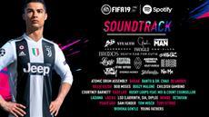 Soundtrack für EA SPORTS FIFA 19 veröffentlicht