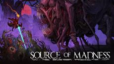 Source of Madness celebrates Halloween with 'They Came From The Deep' update
