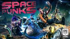 Space Punks, der neue Free-to-Play-Sci-Fi-Looter-Shooter, der von Flying Wild Hog entwickelt und von Jagex Partners veröffentlicht wird, ist jetzt im Early Access auf PC exklusiv im Epic Games Store