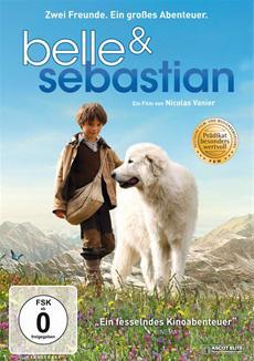"""Special """"Die größten Tierfreundschaften im Film"""" - BELLE UND SEBASTIAN"""