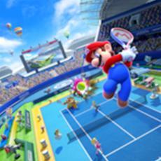 Spiel, Satz, Sieg für Mario Tennis: Ultra Smash