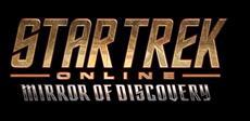 Star Trek Online: Mirror Of Discovery auf Xbox One und Playstation 4 erhältlich