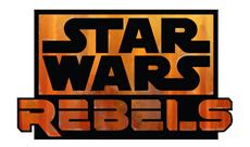 STAR WARS REBELS - Ab 3. Oktober um 19.30 Uhr auf Disney XD