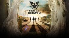 State of Decay 2: Ultimate Edition erscheint am 18. Mai