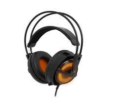 "Review (Hardware): SteelSeries Siberia V2 Limited Edition ""Heat Orange"""