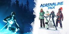 Steep DLC das Adrenalin-Paket ab sofort erhältlich