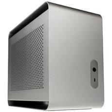 Streacom DA2: Ein Mini-ITX-Gehäuse mit einzigartiger Flexibilität - NEUHEIT bei Caseking