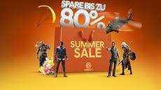 Summer-Sale bei Ubisoft mit bis zu 80 Prozent Rabatt