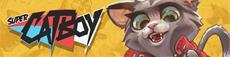 Super Catboy angekündigt!