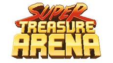 Super Treasure Arena ist jetzt auf Steam erhältlich