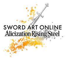Sword Art Online Alicization Rising Steel ist ab heute für Mobilgeräte verfügbar