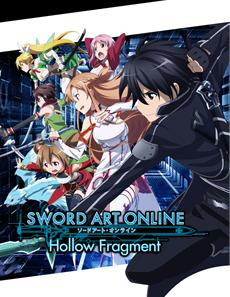 Sword Art Online: Hollow Fragment Announcement
