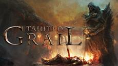 Tainted Grail - the biggest Kickstarter project of 2018 - is showing its first gameplay trailer!