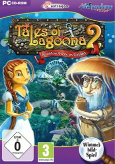 Tales of Lagoona 2: Poseidon-Park in Gefahr