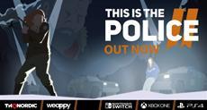 Tatü-tata die Polizei ist da: This Is the Police 2 auf Konsolen erschienen