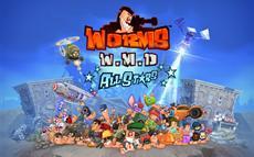 Team 17 gibt Inhalte der All-Stars Vorbesteller-Version von Worms W.M.D bekannt: Rocket League, Saints Row IV und mehr!