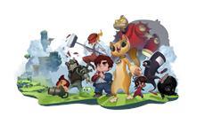 Team Indie wird im Herbst veröffentlicht und ist auf der gamescom 2014 spielbar