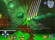 Team17 kündigt Worms 3 für iOS an