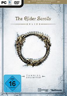 The Elder Scrolls Online: Tamriel Unlimited - Ab sofort ohne monatliche Gebühren auf PC & Mac