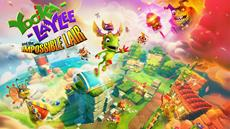 The impossible becomes possible in this brand-new, free Yooka-Laylee and the Impossible Lair content update - out now!