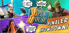 The Mighty Quest for Epic Loot startet das letzte Open House Event