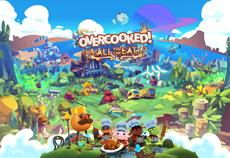 The Onion kingdom awaits as Overcooked! All You Can Eat launches today on PlayStation 5