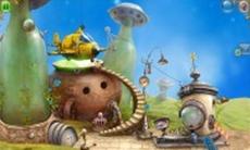 The Tiny Bang Story: Liebenswürdiges Steampunk-Knobelspiel jetzt auch für Android!