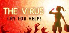 The Virus: Hilferuf: Jetzt für iOS und Android erhältlich