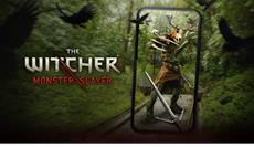 The Witcher: Monster Slayer Announced!