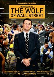 THE WOLF OF WALL STREET knackt die Besuchermillion!