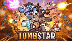 This is TombStar, the next No More Robots game