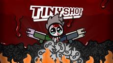 TinyShot Bringing Fierce Rogue-like 2D Arcade Shooting to PC Today