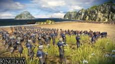 Total War Battles: KINGDOM erscheint am 24. März 2016 für PC, Mac, iOS und Android