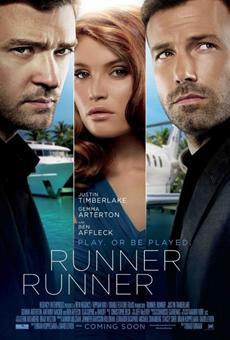 Trailer | Deutscher Trailer zu RUNNER RUNNER