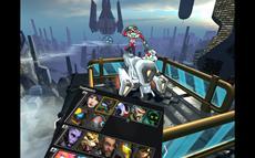 Trion veröffentlicht Virtual Reality-Preview von Atlas Reactor für HTC Vive-Nutzer